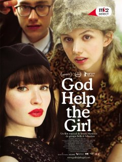 God Help the Girl - la critique du film