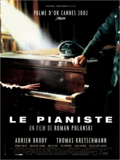 Le pianiste - la critique