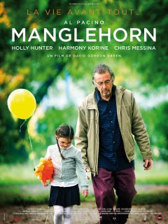 Manglehorn - la critique du film