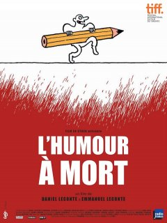 L'Humour à mort - la critique du documentaire sur l'attentat contre Charlie