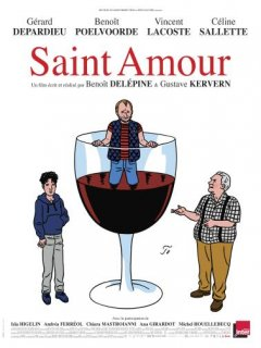 Saint Amour - la critique du film