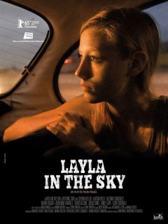 Layla in the sky - la critique du film
