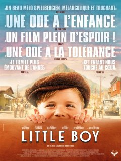 Little boy - la critique du film