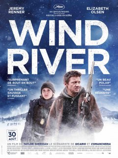 Wind River - la critique du film