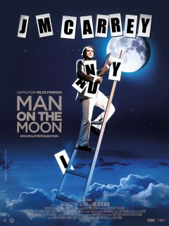 Man on the Moon - la critique du film
