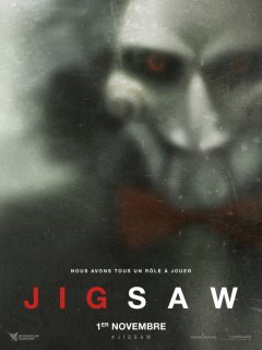 Box-office France : Jigsaw ressuscite la saga