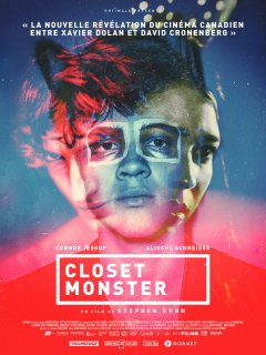 Closet Monster - la critique du film