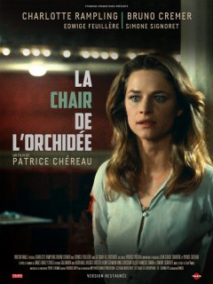 La Chair de l'orchidée - la critique du film