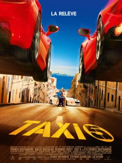 Taxi 5 - la critique du film