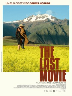 The Last Movie : le film maudit de Dennis Hopper revient enfin en France
