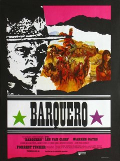 Barquero - la critique du film + le test DVD