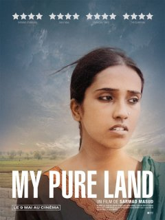 My pure land - le test DVD