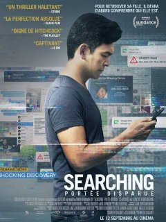 Searching – Portée disparue - la critique du film