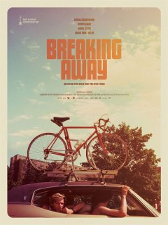 La bande des quatre (Breaking Away) - Peter Yates - critique