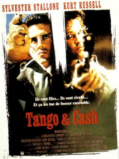 Tango & Cash - la critique du film