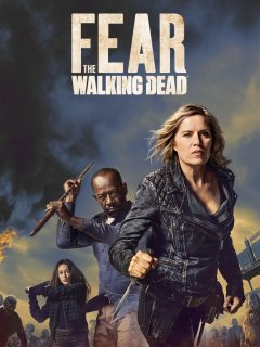 Fear the walking dead - la critique de la saison 4 + le test Blu-ray