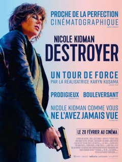 Destroyer - la fiche du film
