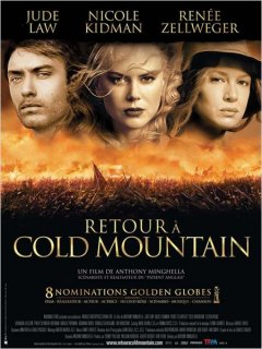 Retour à Cold Mountain - la critique