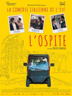 L'ospite - la critique du film