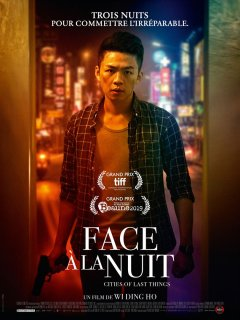 Face à la nuit - la critique du film