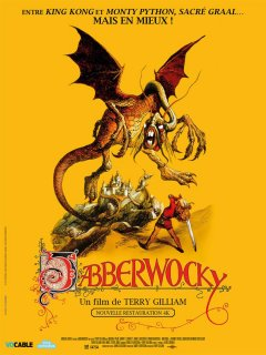 Jabberwocky - Terry Gilliam - la critique du film