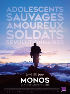 Monos - la critique du film