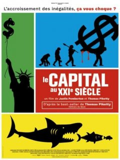 Le Capital au XXIe siècle - Justin Pemberton/Thomas Piketty - critique