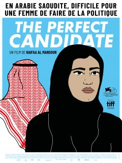 The Perfect Candidate - Haifaa al-Mansour - critique