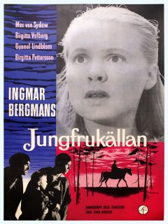 La source - Ingmar Bergman - critique