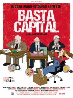 Basta Capital - Pierre Zellner - la critique