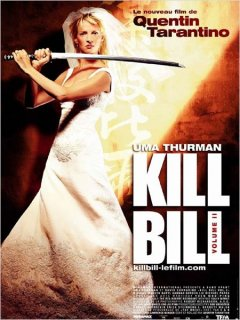 Kill Bill vol. 2 - la critique