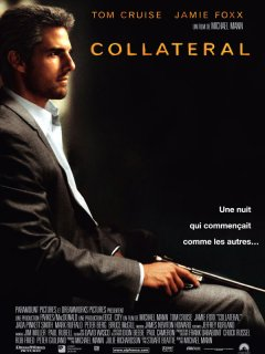 Collateral - la critique