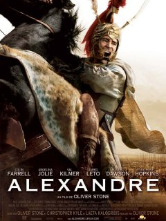 Alexandre - la critique + test DVD