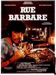 Rue barbare - la critique