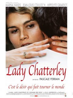 Lady Chatterley - la critique + test DVD