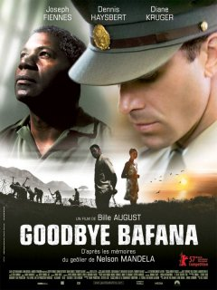 Goodbye Bafana - la critique