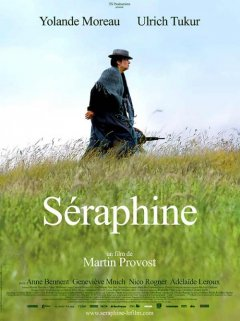 Séraphine - la critique + test DVD