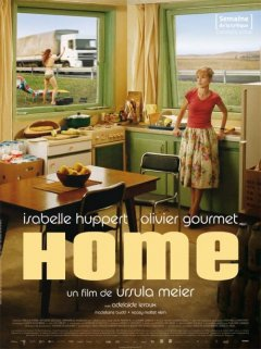Home (2008) - la critique + test DVD