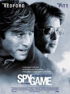 Spy Game : jeu d'espions - la critique