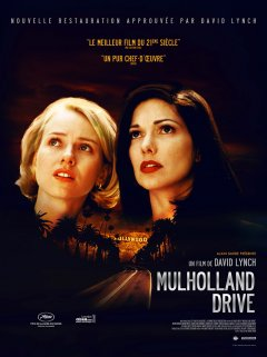 Mulholland Drive - la critique du film