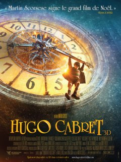 Hugo Cabret en 3D - la critique