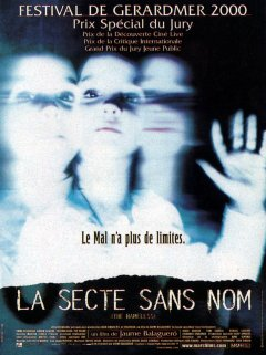 La Secte sans Nom - la critique + test blu-ray