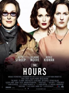 The hours - la critique