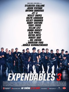 Expendables 3 - la critique du film