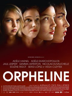Orpheline - la critique du film