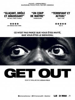 Get Out - la critique du film