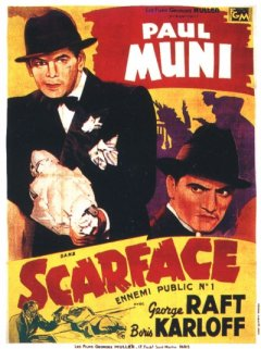 Scarface (1932) - la critique du film