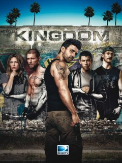 Kingdom saison 2 round 2 – la critique + le test DVD