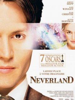 Neverland - La critique