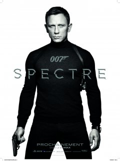 Spectre : James Bond affiche la couleur en version française !